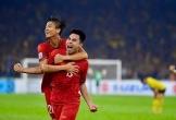 Bị cầm hoà 2-2, thầy trò HLV Park Hang-seo rời Malaysia trong tiếc nuối