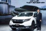 Honda CR-V sẽ tiếp tục tăng giá ngay đầu năm 2019