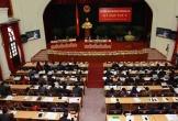 Hiệu trưởng Đại học Hà Tĩnh về công tác tại Bộ TN&MT