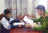 Hà Tĩnh: Mới 15 tuổi đã thực hiện 16 vụ trộm trong 3 tháng