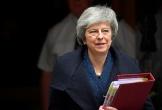 Thủ tướng May