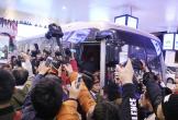 AFF Suzuki Cup 2018: Nhiều người hâm mộ đón đội tuyển Việt Nam tại sân bay