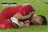 Lộ tin nhắn Đức Chinh khóc sau trận đấu tối qua, ân hận vì