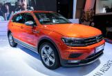 Chọn xe nhập khẩu cuối năm hãy đến với Đại lý 4S Volkswagen Dũng Lạc