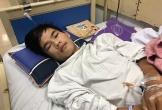 Hà Tĩnh: Gặp tai nạn nghiêm trọng, nam sinh học giỏi đành bỏ kỳ thi cấp tỉnh