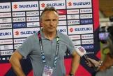 Myanmar sa thải huấn luyện viên sau thất bại ở AFF Cup 2018