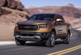 Ford sắp ra mắt xe bán tải nhỏ hơn Ranger