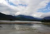 Hà Tĩnh: Kinh ngạc vì cửa sông đột nhiên bị vùi lấp