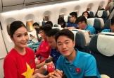 Vietnam Airlines tăng hơn 3.700 chỗ chặng TP. Hồ Chí Minh - Hà Nội cho trận chung kết Việt Nam vs Malaysia