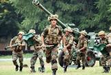 Chiến lược liên kết quân sự giúp Ấn Độ có thể kiềm tỏa Trung Quốc