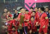Người xem truyền hình tại Hàn Quốc cao kỷ lục ở trận Việt Nam - Malaysia