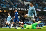 Man City đòi lại ngôi đầu Ngoại hạng Anh