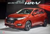 Honda HR-V sụt giảm, Hyundai Kona định hình phân khúc SUV cỡ nhỏ