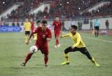 Highlights chung kết AFF Cup: Việt Nam 1-0 Malaysia