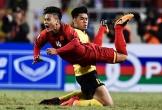 Quang Hải nói gì về những pha phạm lỗi của Malaysia?