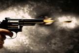 Con nợ dùng súng bắn chủ nợ tử vong ngay tại nhà
