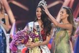 Hoa hậu Hoàn vũ 2018: H'Hen Niê dừng chân ở top 5, đại diện Phillipines đăng quang