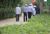 Bắn pháo hoa chào năm mới tại huyện đạt chuẩn Nông thông mới đầu tiên của Hà Tĩnh
