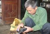 Chuyện cổ tích về lão nông mù sửa điện tử giỏi nhất xã ở Hà Tĩnh