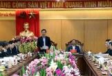Ông Võ Văn Thưởng kiểm tra phòng, chống tham nhũng ở Hà Tĩnh