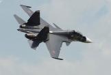Nga điều máy bay chiến đấu đến Crimea giữa lúc căng thẳng với Ukraine