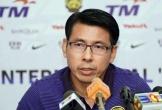 Đội trưởng Malaysia bênh vực HLV Tan Cheng Hoe