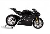 Siêu môtô T12 Massimo có giá 1 triệu USD