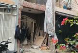 Một thợ hồ bị sắt đâm xuyên người trong căn nhà đang sửa chữa