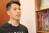 Đình Trọng chia sẻ về tấm huy chương AFF Cup và U23 châu Á