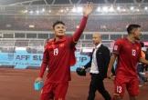 Công bố đề cử QBV Việt Nam 2018: Quang Hải cạnh tranh 4 đồng đội tuyển Việt Nam