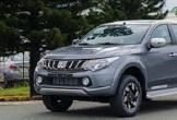 Mitsubishi Triton 2018 tính năng hiện đại nhưng vẫn có nhược điểm