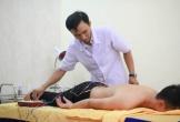 Những mẹo khắc phục chứng đau lưng do ngồi lâu cho