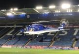 Nguyên nhân khiến trực thăng chở ông chủ đội bóng Leicester City gặp nạn