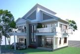 10 mẫu nhà hiện đại với chi phí 650 triệu đồng