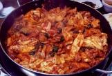 9 món ăn nóng hổi cho mùa đông Hàn Quốc