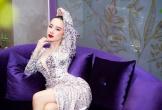 Angela Phương Trinh diện đầm sequin tôn dáng