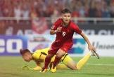Quang Hải tranh giải Cầu thủ hay nhất châu Á 2018