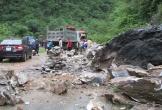 Nguy cơ sạt lở đất, ngập úng tại Kỳ Anh, Hà Tĩnh