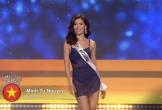 Chung kết Miss Supranational 2018: Minh Tú trượt top 5 đầy nuối tiếc, Puerto Rico đăng quang
