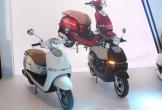 UMG - xe máy Myanmar xâm nhập Việt Nam, giá cao nhất 120 triệu