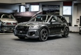 Nếu Audi Q5 trở nên nhàm chán...