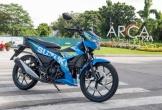 Suzuki Việt Nam sẽ triệu hồi xe Raider 150 vào đúng mùng 1 tết