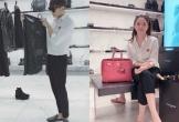 Soobin Hoàng Sơn bị bắt gặp đi mua sắm cùng bạn gái tin đồn