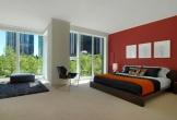 10 cách trang trí phòng ngủ đón Tết với gam đỏ siêu đẹp