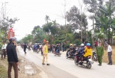 Hà Tĩnh: Va chạm với xe biển Lào, nam thanh niên tử vong vào chiều mồng 2 Tết