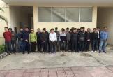 Hơn 100 người bị bắt trong đêm giao thừa vì đốt pháo ở Hà Tĩnh