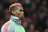 Pogba vắng mặt khi Man Utd đá vòng năm Cup FA