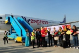 Đà Nẵng đón du khách 'xông đất' năm mới Mậu Tuất 2018