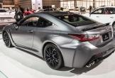 Chiêm ngưỡng cặp đôi Lexus GS F và RC F bản giới hạn giá từ 3,2 tỷ đồng