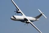 Máy bay chở 66 người rơi ở Iran